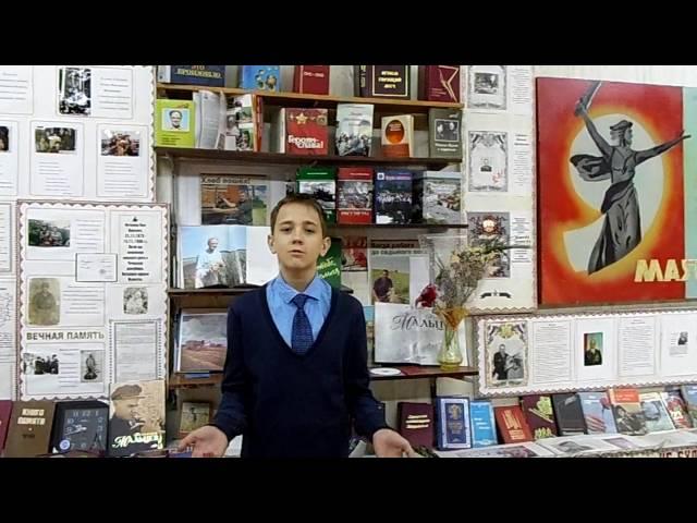 Изображение предпросмотра прочтения – АлексейЕськов читает произведение «На распутье» И.А.Бунина