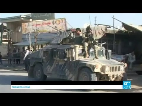 Afghanistan: Fierce gunbattles as Government forces push Taliban back from Kunduz