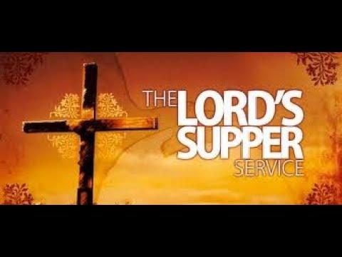 FBCC Worship Service 2.21.2021