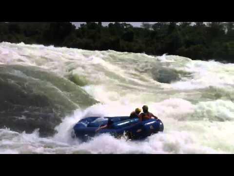White Nile Bad Place Surf