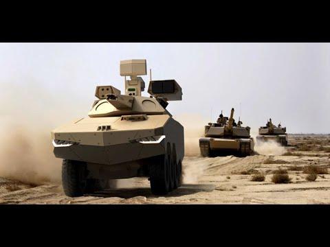 نظام الدفاع الجوي المشترك الكوري - السعودي BIHO II