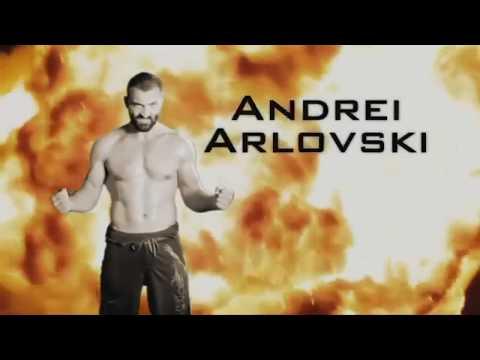 Андрей Питбуль Орловский
