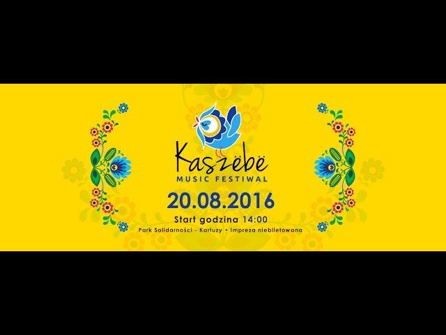 Kaszëbë Music Festiwal 2016 - Piérwi Rôczba