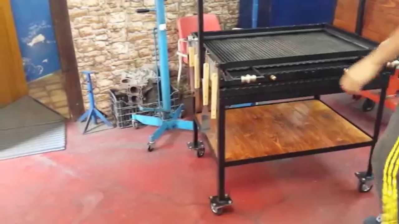 Barbecue Artigianale Youtube