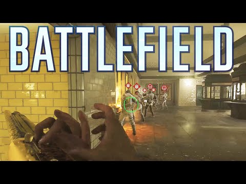 21 Minutes of Operation Underground Clips! - Battlefield Top Plays