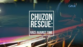 Stand for Truth: Chuzon Rescue - Race Against Time