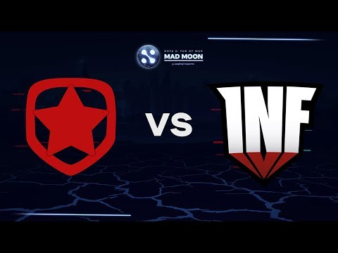 Gambit Esports vs Infamous vod