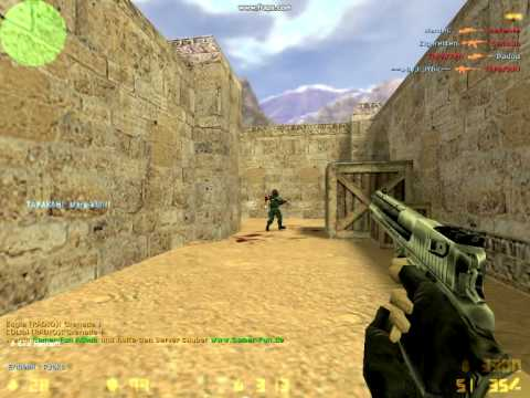 RAMBO counter strike 000