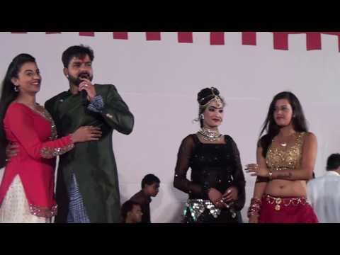 सब धन खातबा नजरि के सोझा |  Pawan with Akshara singh