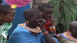 Maelfu ya wakazi wa Suguroi huko Laikipia wateseka