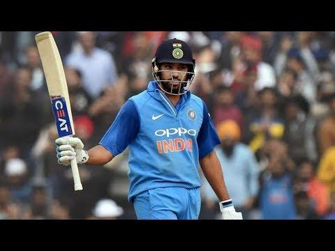 India vs Sri Lanka, 2nd ODI: Rohit Sharma