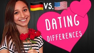 """Are we exclusive?"" - Dating Differences USA vs. GERMANY 