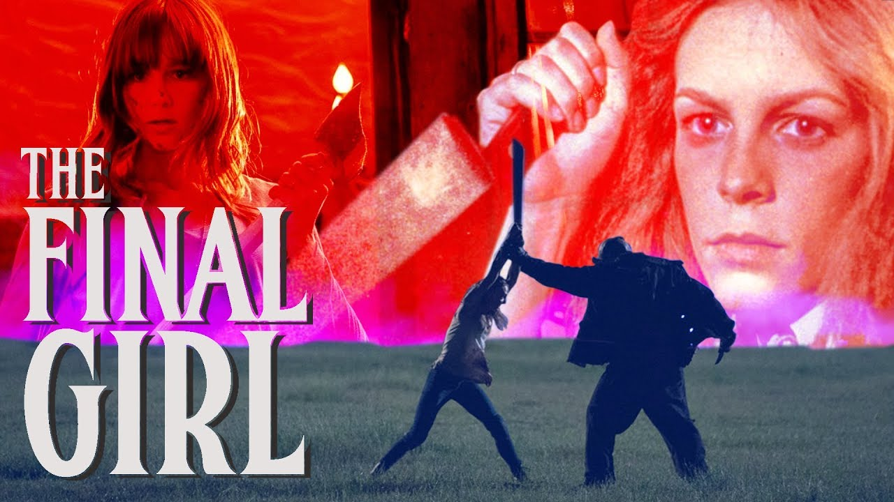 How the Final Girl Changes Horror Movie Tropes