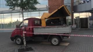 АРЕНДА КОМПРЕССОРА В МЕГА ХИМКИ kompressora-arenda.ru # 8-926-706-14-35(Аренда мало - шумных дизельных компрессоров AIRMAN (Япония) на базе автомобиля . Мы предоставляем в аренду..., 2016-07-20T12:13:35.000Z)