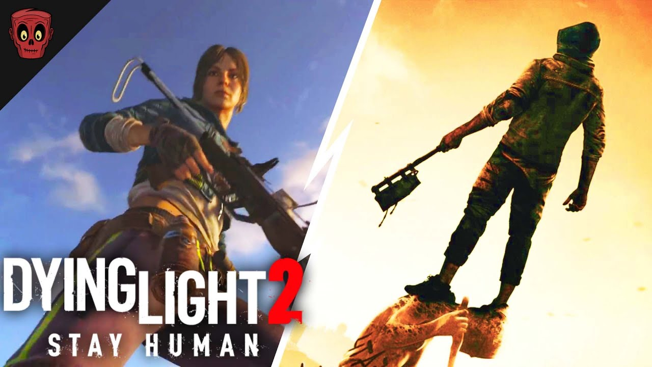 Dying Light 2 release date revealed by Techland