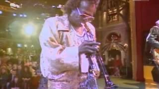 Miles Davis Live in studio TV(1989)