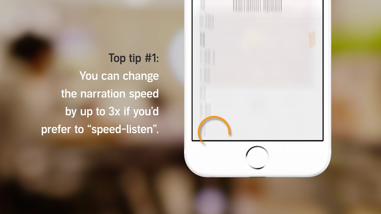 Audible Account Sharing audible | how to listen on your iphone, ipad or ipod touch