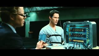 День, когда Земля остановилась (2008) трейлер