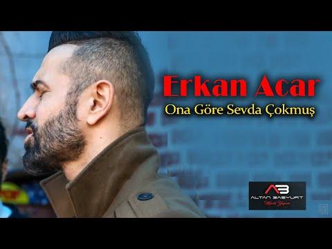 Erkan Acar - Ona Göre Sevda Çokmuş (2020) Kanalıma Abone Olmayı Unutmayın🙏 indir