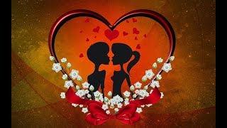 Der Liebesblick  Wie Steht Ihr Zueinander...Was Wird Sein..