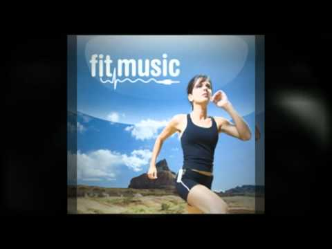 Burntrax Fitness Music