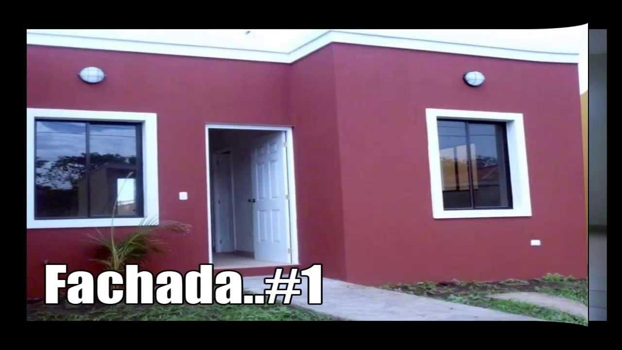 La casa de tus suenos managua nicaragua youtube - Casa de tus suenos ...
