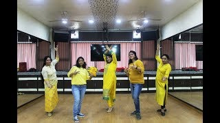 Chamma Chamma | Dance Video | Choreography Step2Step Dance Studio | The Dance Challenege