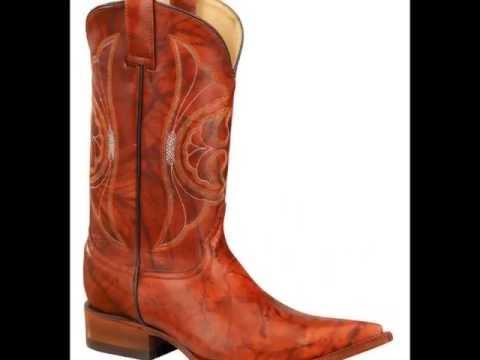 58ac988348 Botas Vaqueras Bonanza - Bonanza Western Boots - YouTube