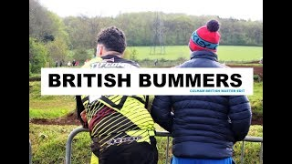 BRITISH BUMMERS | Culham Mx | British Masters 2018