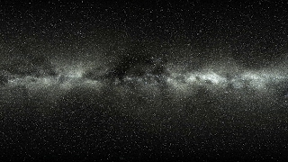 The motion of two million stars