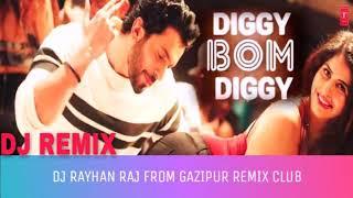 Diggy Bam Diggy Top Gms Mix 2020 DJ RAYHAN RAJ mp4