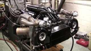 2200 HP ENGINE! - Mirror Image Turbo 632 BBC