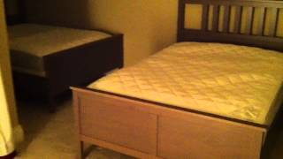 Ikea Hemnes Bed Assembly Service Video In Elkridge Md By Furniture Assembly Experts Llc