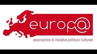 Chi siamo - Quattro anni di Europ@