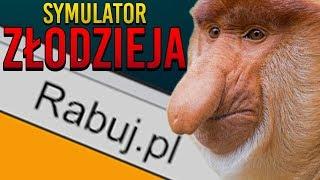 SYMULATOR SOMSIADA | Thief Simulator
