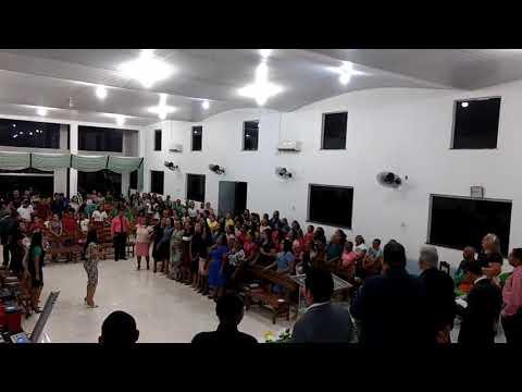 Círculo de oração Ipixuna do Pará