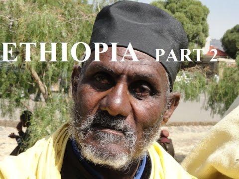 Ethiopia Tour 2015  (Addias Ababa-Debre Libanos) Part 2