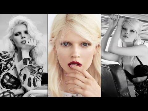 OLA RUDNICKA Model by Fashion Channel