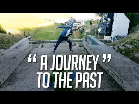 """A Journey To The Past"" 
