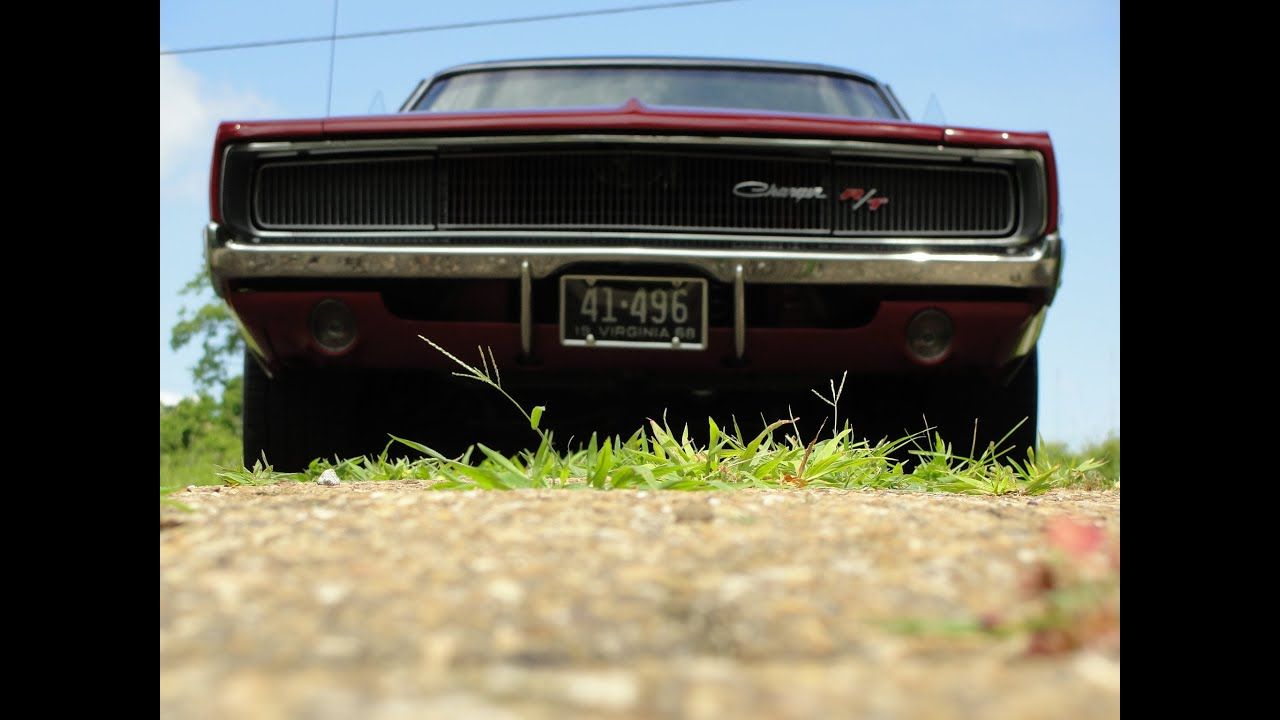 1968 dodge charger test drive fly by 383 magnum matching mopar for sale
