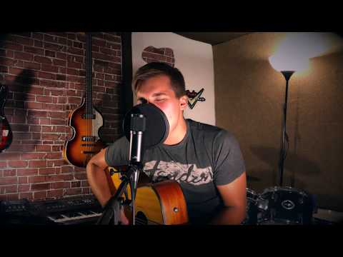 Alok Bruno Martini feat Zeeba - Hear Me Now Gabriel Campos Cover