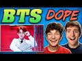 BTS - 'Dope' MV REACTION!!