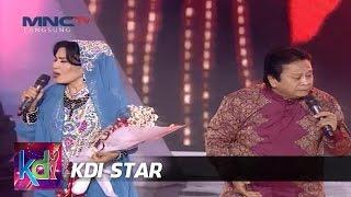 """Rita Sugiarto Feat Mansyur S """" Cuma Kamu """" - KDI Star (12/7) Mp3"""
