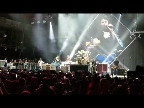Foo Fighters - Imagine/Jump mashup 4/26/2018 West Palm Beach FL