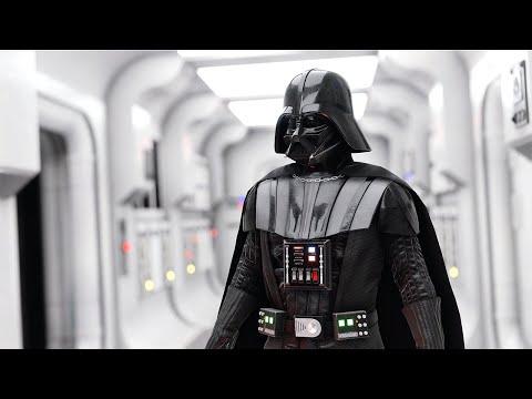 Top 20 Darth Vader Scenes in Gaming |