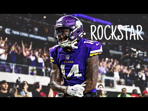 Stefon Diggs 'Rockstar' Mix ᴴᴰ