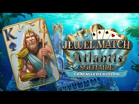 Atlantis Jewels Kostenlos Spielen