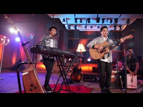 The Overtunes - Dunia Bersamamu (Live at Music Everywhere) * *