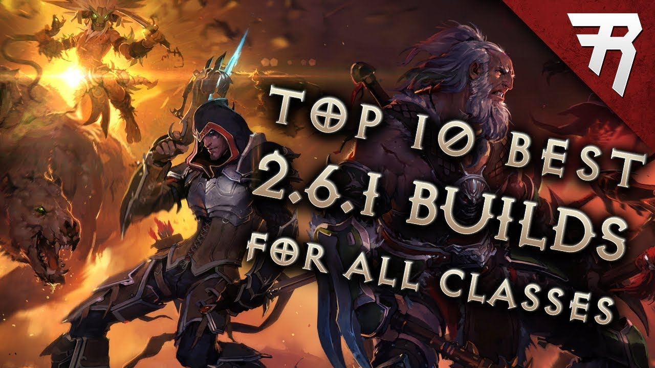 Diablo 3 Season 12 Start Date, Time and Best Builds to use on PC