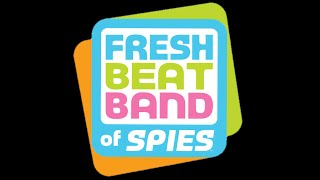 Fresh Beat Band of Spies – Theme Song (Latin American Spanish)
